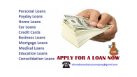 LOAN OFFER IF YOU NEED URGENT LOAN CONTACT US NOW