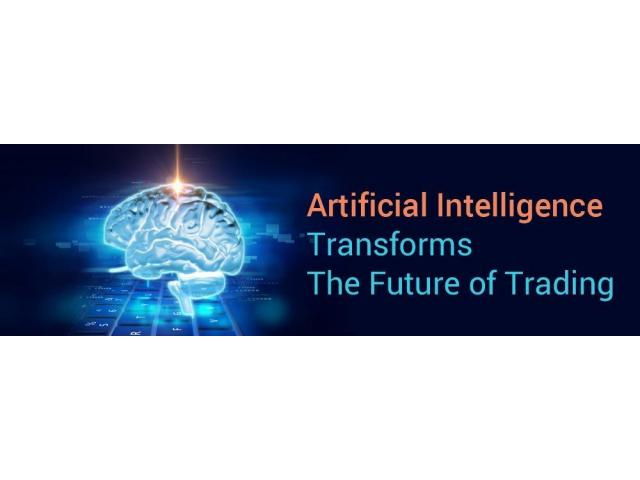 We Provide service on Artificial Intelligence services in Canada Toronto Ontario
