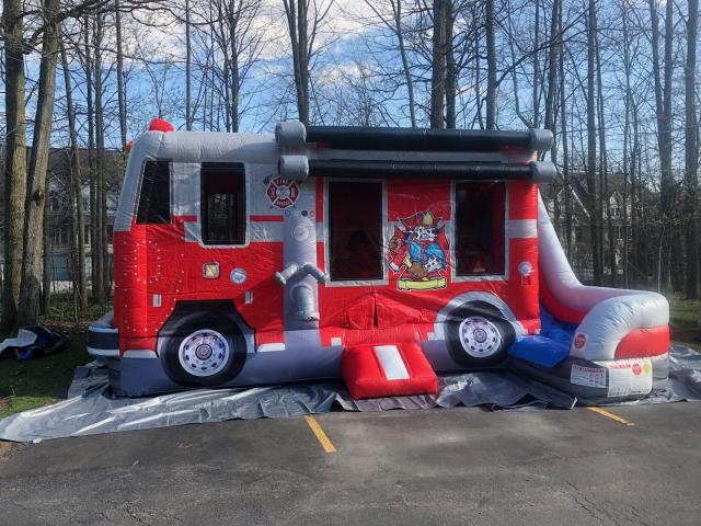 Hire Bouncy Castle for Fun Kitchener Ontario