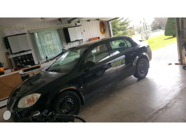 2006 Pontiac Pursuit G5 Cornwall Ontario