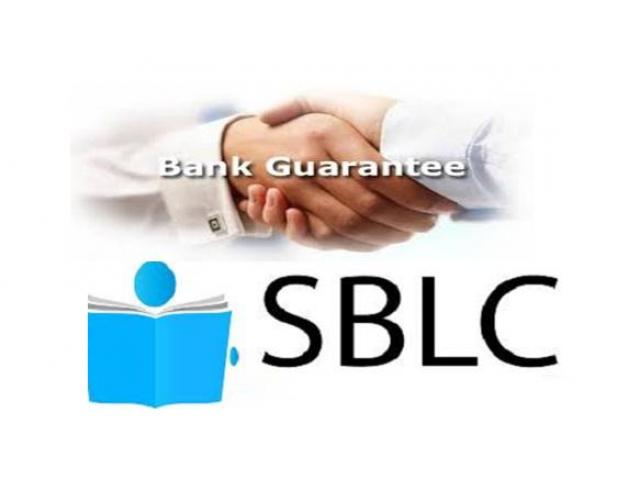 We provide genuine BG and SBLC for Lease and Sales Québec Québec
