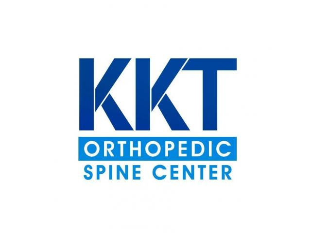 KKT Orthopedic Spine Treatment Center Toronto Ontario