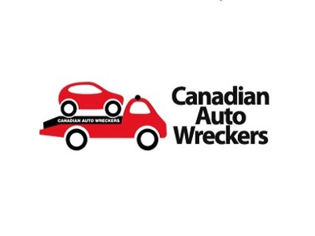 Scrap Car Removal Toronto Toronto Ontario
