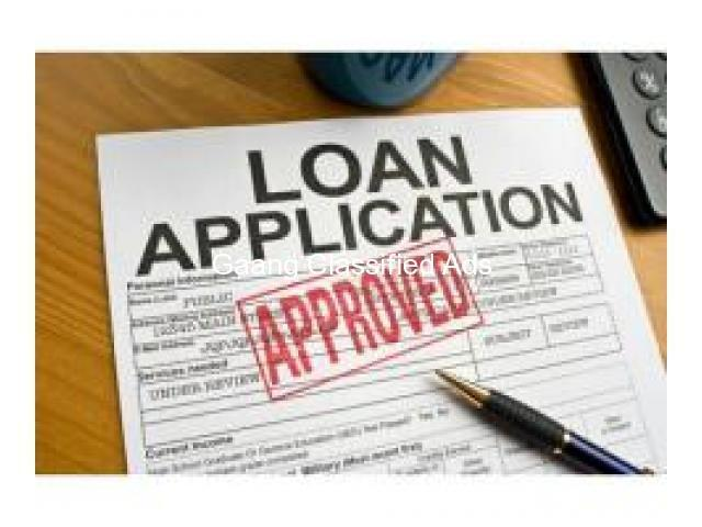 WE OFFER ALL KINDS OF LOAN AT 3% INTEREST RATE APPLY Barrie Ontario