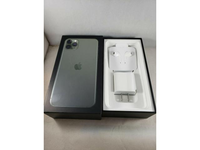 Apple iPhone 11 Pro Max Toronto Ontario