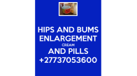 Hips and bums enlargement creams and pills call +27737053600 London Ontario