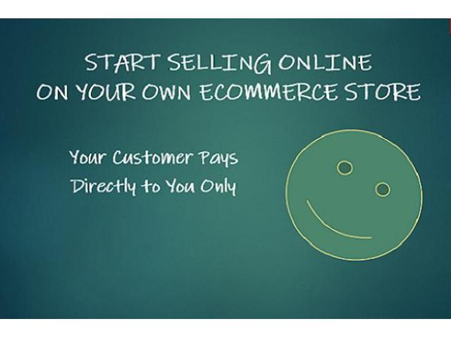 Create an own Online Store without writing a single line of code - AgileMall.com Toronto Ontario