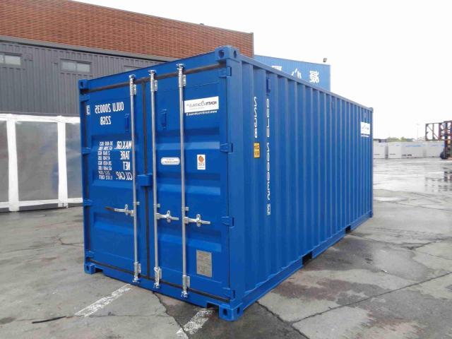 Watertight 10ft 20ft 40ft shipping containers for sale Saskatoon Saskatchewan