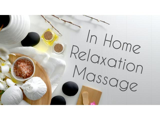 Mobile Relaxation Massage Cornwall Ontario