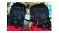 Hair Color in Vancouver Vancouver British Columbia