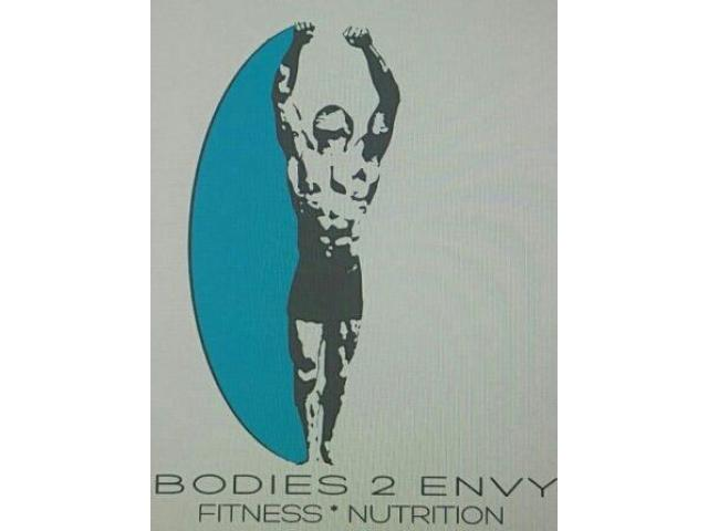 Bodies 2 Envy Fitness Ultimate Supplement Line Toronto Ontario
